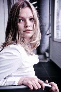 Portrait Marine Bouillon