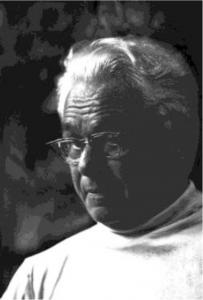Portrait de Joseph Hubertus Pilates